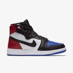 57a4bc152dcde0 Air Jordan 1 Rebel XX OG Top 3 - Grailify Sneaker Releases