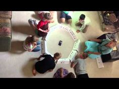 3S William Tell stick game 2015 - YouTube