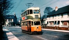 Stonelaw Road, Burnside, Glasgow. Glasgow Scotland, Scotland Travel, Old Photos, Vintage Photos, Vintage Cars, Glasgow City, Light Rail, Local History, 14th Century