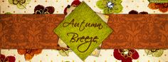 Autumn Breeze Facebook Cover