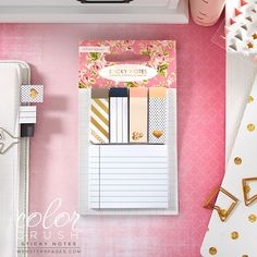 Webster's Pages Sticky Notes let you leave your mark on the world, lets people know what you think, and even remind yourself of important things, with style and panache. They are ideal for jazzing up