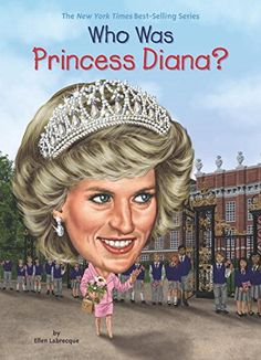 Who Was Princess Diana? by Ellen Labrecque https://www.amazon.com/dp/0448488558/ref=cm_sw_r_pi_dp_x_CqMiybPPBAASN