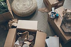6 Must-Do Tasks After Moving Into a New Home