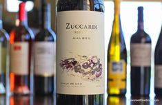 """100% Malbec from Uco Valley, Mendoza, Argentina. SRP of $15 and available for as low as $12. Imported by Wine Sellers Ltd. Sample submitted for review. From the bottle: """"The Zuccardi Serie A range demonstrates the richness and diversity of Argentina's many micro-climates and soils. Serie A stands for 'Argentina Series' as the way of …"""