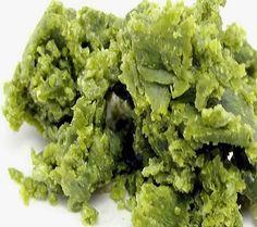 A recipe for making cannabis coconut oil (also includes a recipe for cannabis chocolate chunks).