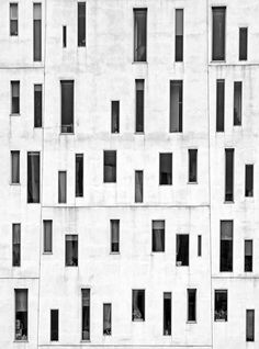 fiore-rosso: many windows - marco virgone [perspective]