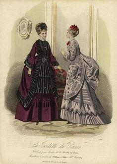 La Toilette de Paris 1871