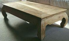 Table opium maison du monde poncer appliquer une for Meuble boisvert