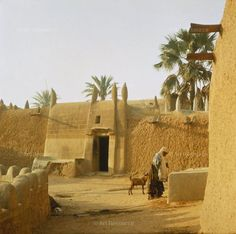 , Africa, Topography, Architecture, Fulani, Hausa People, House, Village