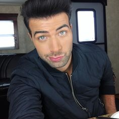 Jencarlos Canela's soul-piercing selfies on Instagram will leave you stunned for at least a few minutes at a time