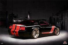 2007 SHELBY GT500 Lot 1398.1 | Barrett-Jackson Auction Company