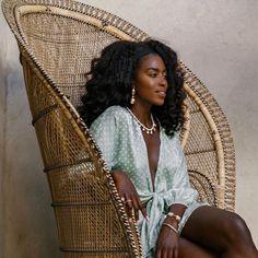 Beautiful Dark Skinned Women, Beautiful Black Girl, Beautiful Women, African Beauty, African Women, African Style, African Art, Black Girl Magic, Black Girls