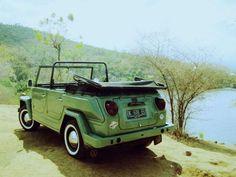 VW THING BALI