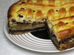 Pie, Desserts, Food, Basket, Torte, Cake, Meal, Fruit Pie, Deserts