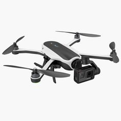 GoPros Karma Drone and New Cameras Look Mighty Hot http://ift.tt/2cynDLg