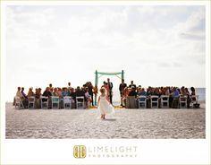 MARCO BEACH OCEAN RESORT, Limelight Photography, wedding photography, beach wedding, orange and blue wedding, www.stepintothelimelight.com