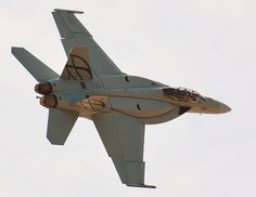 Boeing's new tricked-out Advanced Super Hornet | Intercepts | Defense News