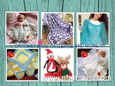Craft 100'S FREE PATTERNS IN THIS GROUP HERES THE LINK  https://www.facebook.com/groups/crochetcrazy/