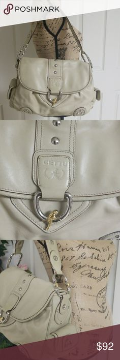 f19a1cfe8b6d Cettu Italian Leather Bag Excellent condition ...very luxurious and  elegant. Amazing quality