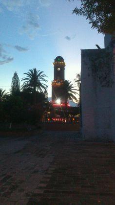 Tecozautla en Tecozautla, Hidalgo