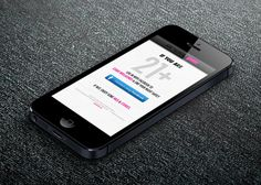 #DrinkyPal iPhone App Age Verification, sign in with Facebook to automatically bypass next time!