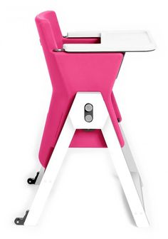 Finally! A stylish high chair.