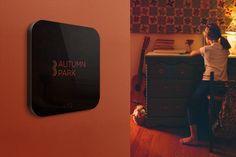 Autumn Park Reinventing the Light Switch: Futuristic Goldee Light Controller [Video]
