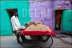 Stay with a local in Delhi to help avoid Delhi scams. Delhi was not kind to Hippie in Heels: bad couchsurfing host, dengue fever, and fake train tickets. Cheap Places To Travel, Cool Places To Visit, Haveli India, Indian Flag Images, Dengue Fever, Backpacking India, Visit India, Bus Travel, Street Photographers
