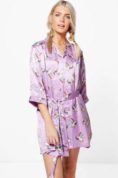Take nights in up a notch with our silky soft sleepwear  You
