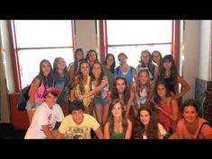 EMY Cursos en el extranjero. Cursos de inglés en Estados Unidos. Programas de inmersión en familia en USA.  Curso de inglés en Pensilvania. EMY 2013 #PA #EMYCURSOS #Pensilvania #VIDEO