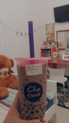 Menu Chatime, Food N, Food And Drink, Bubble Tea Shop, Food Snapchat, Instagram Quotes, Aesthetic Food, Coffee Break, Good Mood