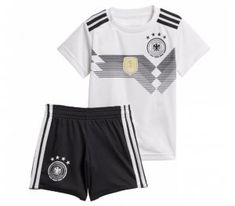 dfe121b4a 2018 World Cup Youth Kit Germany Home Replica White Suit 2018 World Cup  Youth Kit Germany Home Replica White Suit
