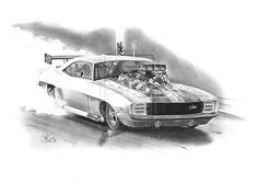 17 Best Muscle Car Drawings Images Car Drawings Drawings Of Cars