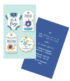 百日宴 百日宴卡 百日宴邀請卡 喜帖 囍帖 結婚滿月彌月邀請卡 Baby Shower BB 100th Day Birth Celebration Birthday Invitation ...