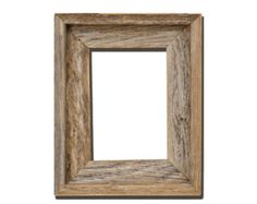 11x14 Picture Frames Barnwood Reclaimed Wood by RusticDecorFrames