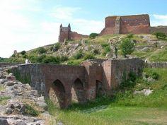Hammershus, Bornholm - castles Photo