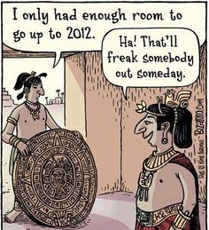 ancient comic strip depicting true event