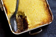 Deluxe shepherd's pie