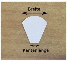 Potc Schablonen gratis - Hexagons Pentagons Dreiecke Quadrate etc drucken fürs Lieseln