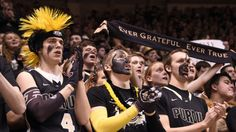 PURDUESPORTS.COM - MBB Announces Promotions Schedule - Purdue University Official Athletic Site