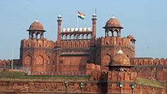 Republic Day Flag Hoisting at Red Fort  #RepublicDay #IndianRepublicDay #HappyRepublicDay #RepublicDayWallpaper #RepublicDayIndia #IndiaRepublicDay #RepublicDay2018 #2018RepublicDay #RepublicDay26January
