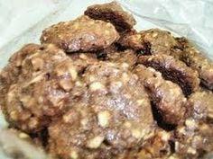 Resep Hidangan Lebaran Kue Mentega Kacang