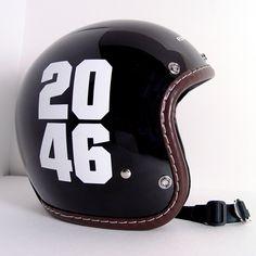 Flying Zacchinis helmet