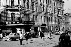 Cтарый Владивосток - музыканты знают .......