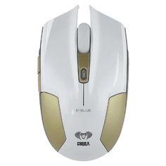 Mua Chuột Game không dây E-BLUE Cobra S wireless EMS608 (Trắng) chính hãng, giá tốt tại Lazada.vn, giao hàng tận nơi, với nhiều chương trình khuyến...