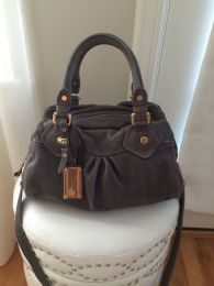 Available @ TrendTrunk.com JUST REDUCED! Marc Jacobs Classic Q Groovee Satchel Bags. By JUST REDUCED! Marc Jacobs Classic Q Groovee Satchel. Only $180.00!