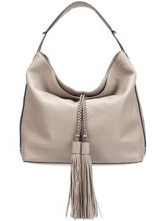 REBECCA MINKOFF 'Rebecca' shoulder bag. #rebeccaminkoff #bags #shoulder bags #leather #
