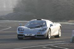 #Fast #Cars: McLaren F1