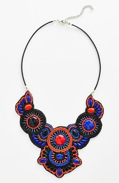 Spring Street 'Frieda' Necklace available at #Nordstrom