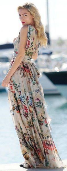 #spring #fashion | Etxart